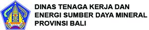 Dinas Tenaga Kerja dan Energi Sumber Daya Mineral Provinsi Bali